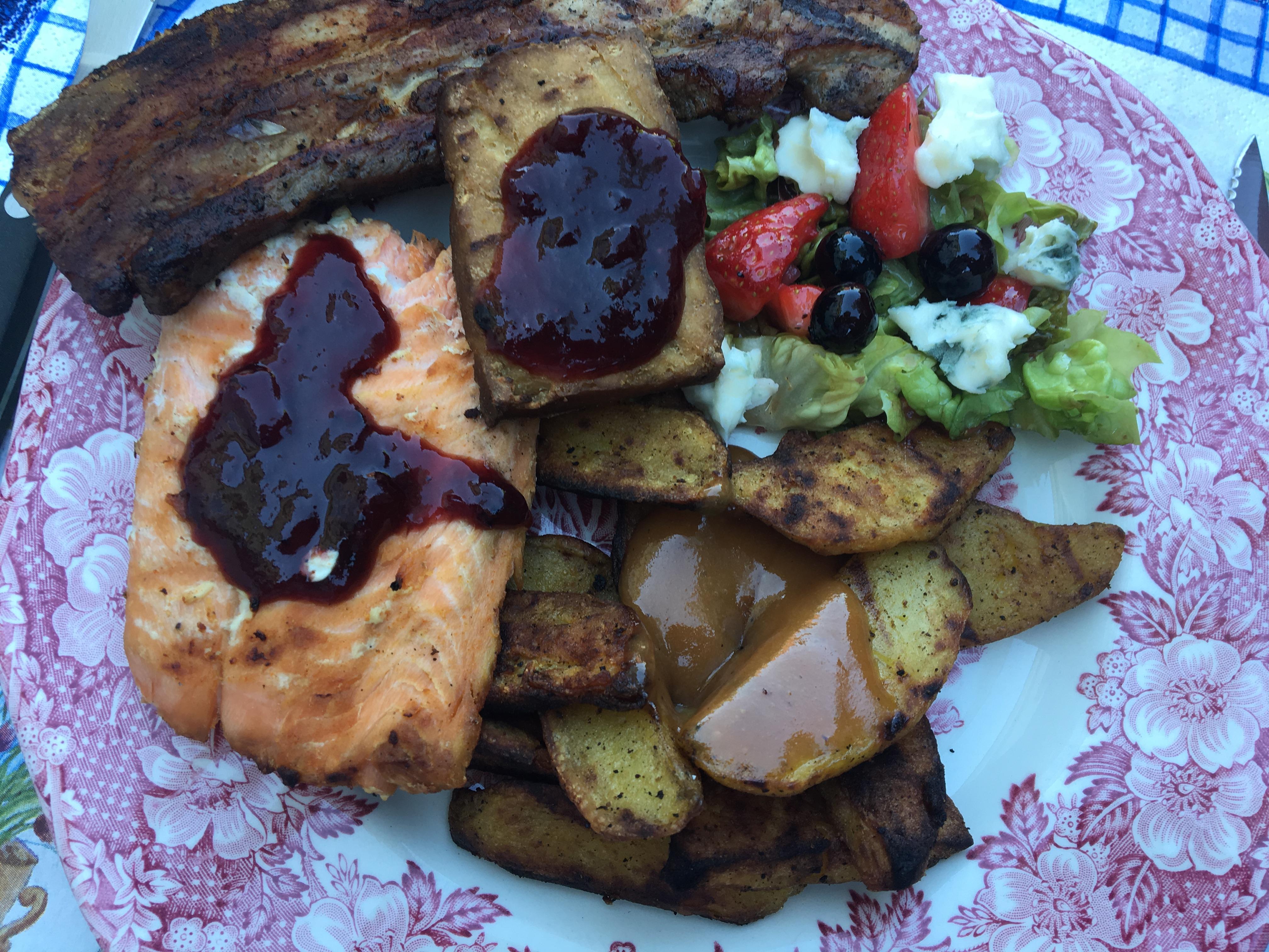 Sommerküche Zum Vorbereiten : Sommerküche mit frischen beerenlandkreisdonau ries aktuell
