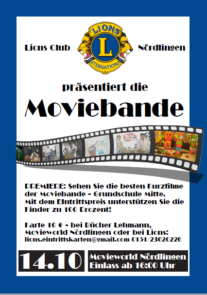 Movieworld Kino Nördlingen
