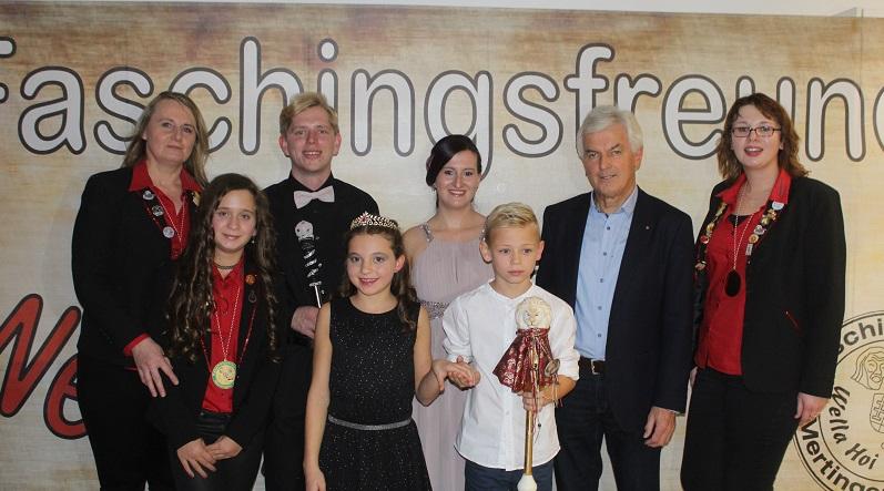 Mertinger Faschingsfreunde Reisen Ins Weltall Mertingen Donau Ries