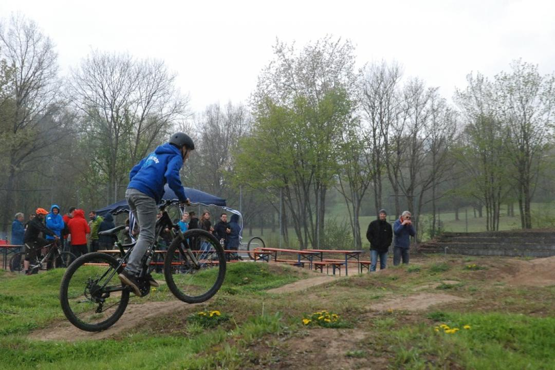 Bike Mountainbike