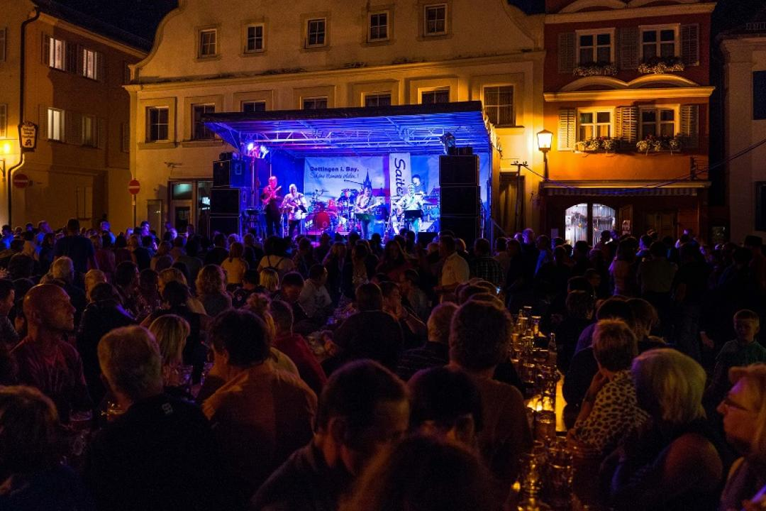 Stadt Oettingen_Summer in the City 2016@Werner Rensing
