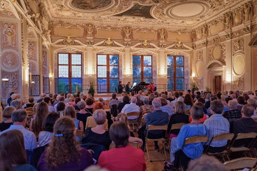 Stadt Oettingen_Internationales Violinfestival 2016@Werner Rensing