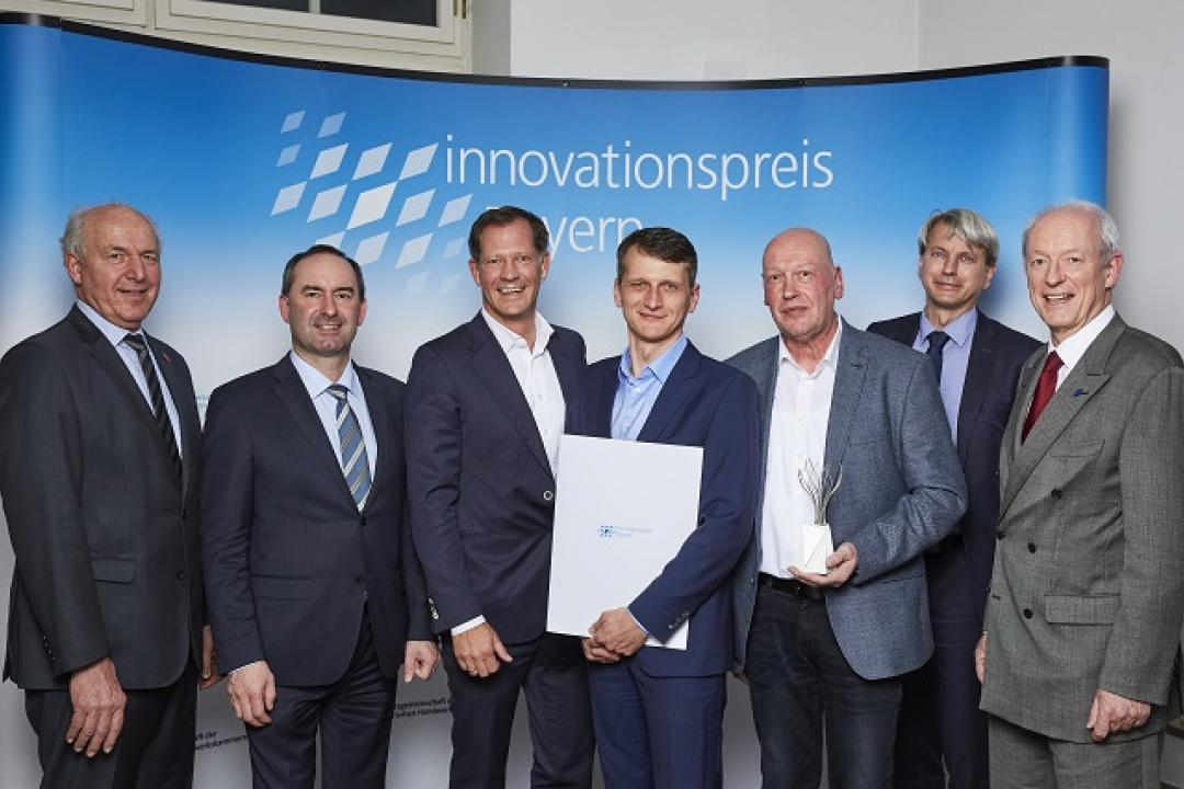 WRS Innovationspreis AQUAAIR_2018