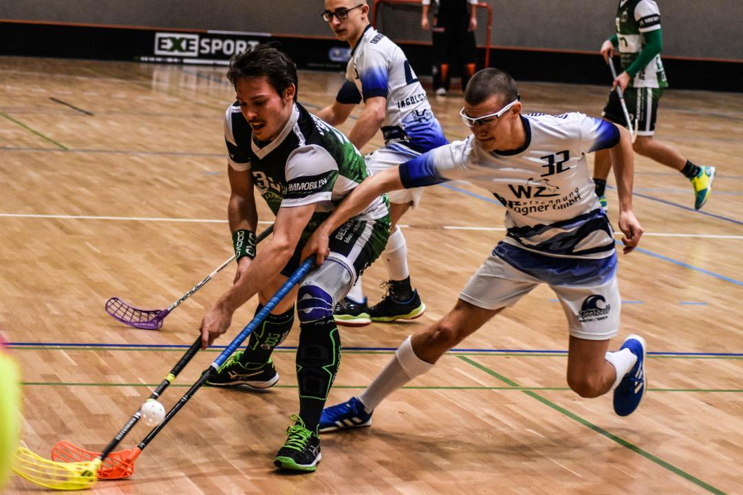 Donau Floorball