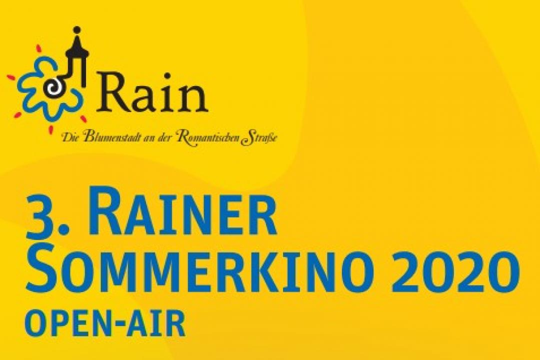 3. Rainer Sommerkino