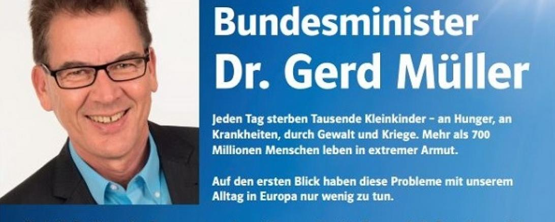 Gerd MГјller Aktuell