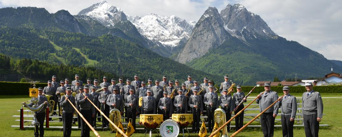 Jobbörse Garmisch