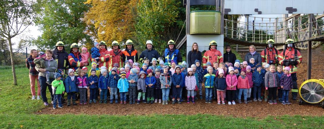 Kindergarten Kaisheim