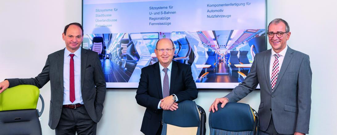 Unternehmensgruppe Kiel Beruft Weitere Geschaftsfuhrer Nordlingen Donau Ries Aktuell