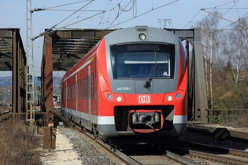 Bahnverkehr Aktuell
